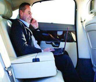 Corporate Car Melbourne