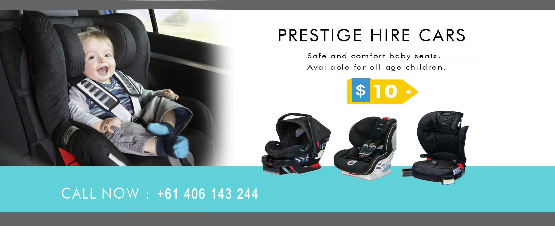 Car Baby Seat and Booster Seat