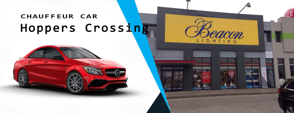 Chauffeur Car Service Hoppers Crossing