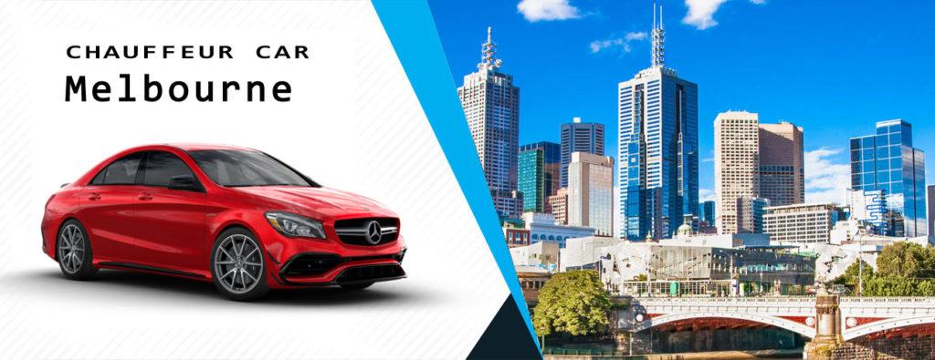 Chauffeur Car Service Melbourne