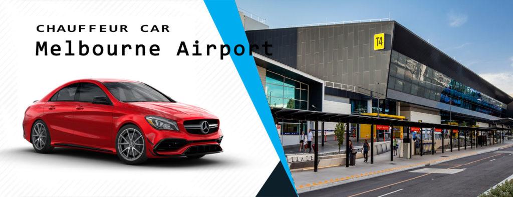 Chauffeur Car Service Melbourne Airport