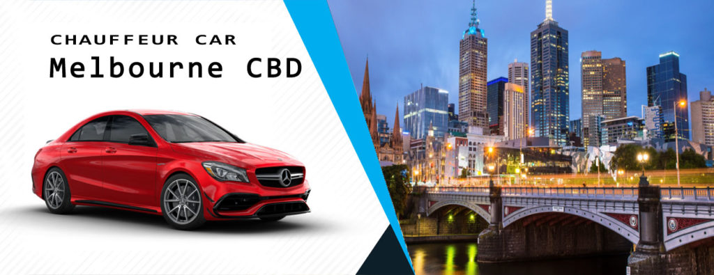 Chauffeur Car Service Melbourne CBD
