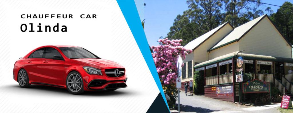 Chauffeur Car Service Olinda